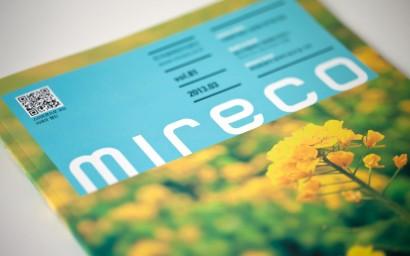 사보 미래코(mireco) 2013.03