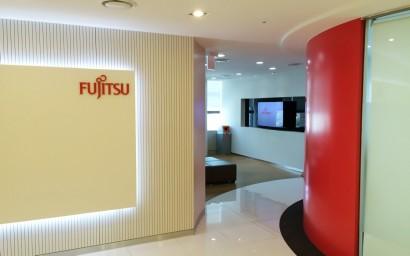 한국 후지쯔(Fujitsu) 미팅